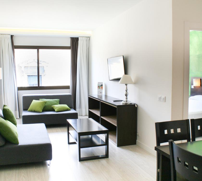 Appartamento apartamentos serrano recoletos madrid